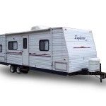 2006 Frontier Explorer for Rent DFW