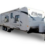 2011 Salem Cruise Lite for Rent