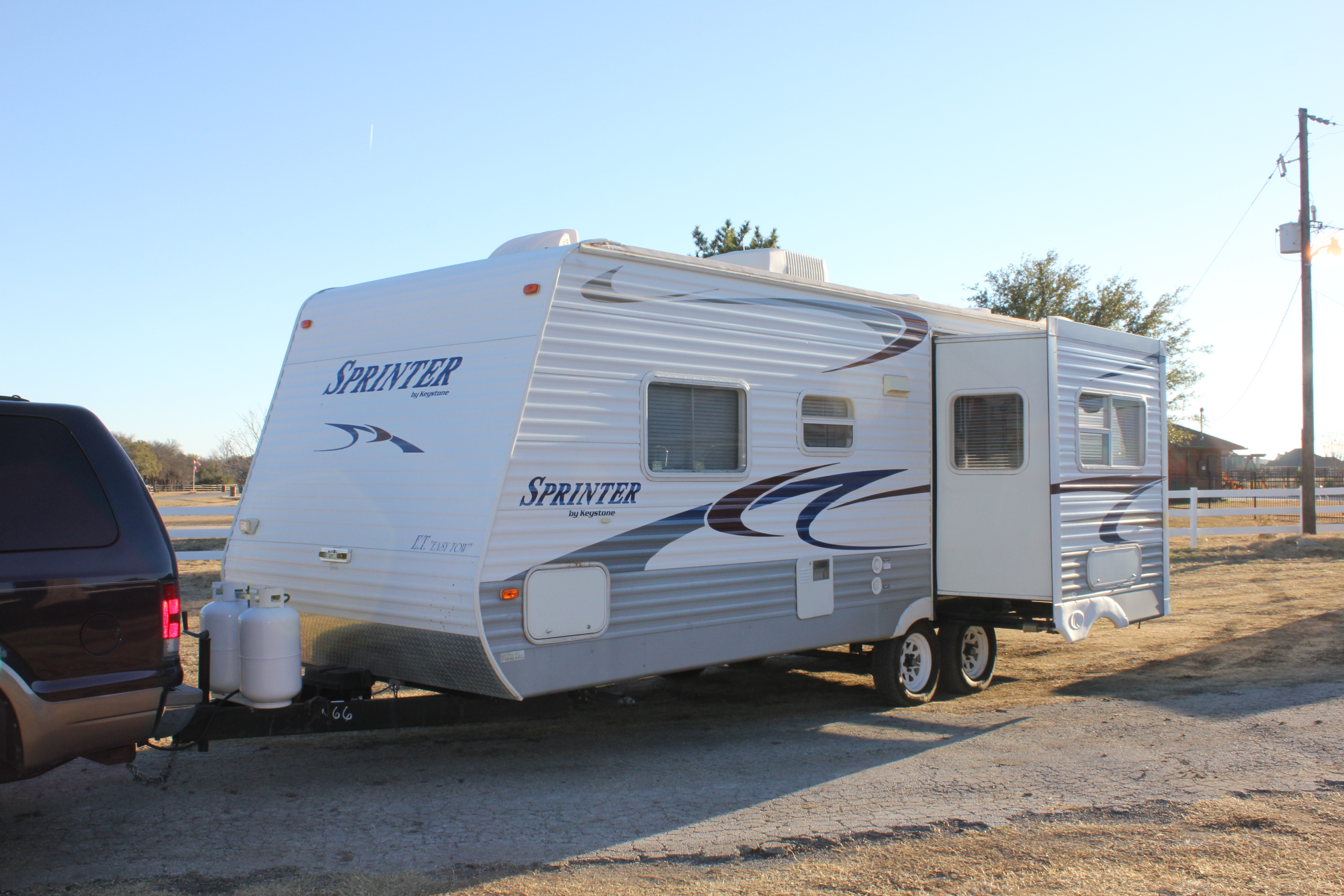 Popular Used RVs Motorhomes Trailers For Sale In Houston Conroe And Texas
