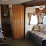2005 Sprinter Interior 1