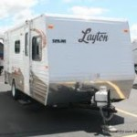 layton camper for rent